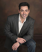 Peter Romaniello, owner of Conceptural Lighting, LLC, who has 20+ years of experience with architectural lighting